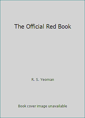 The Official Red Book by R. S. Yeoman