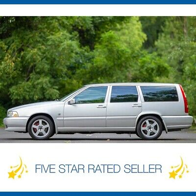 2000 Volvo V70 R V70R Turbo Serviced Video Classic AWD Wagon CARFAX 2000 Volvo V70 R V70R Turbo Serviced Video Classic AWD Wagon CARFAX