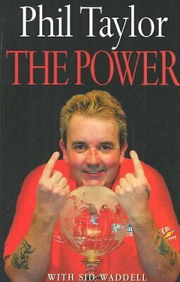 Power, Paperback by Taylor, Phil; Waddell, Sid, Brand New, Free P&P in the UK