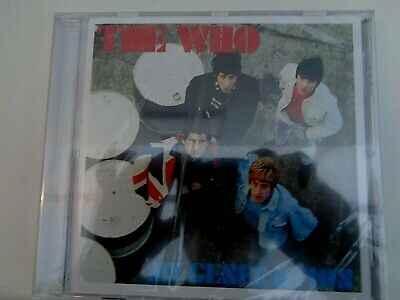 The Who - My Generation Brand New Sealed