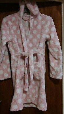 Dressing Gown girls age 13 to 14 yrs