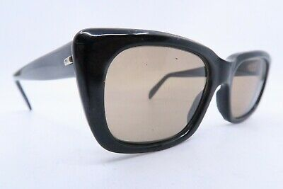 Vintage 60s Row sunglasses mod 1203 mens small made in Germany SMART