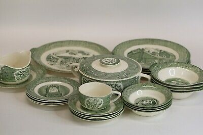 Replacements THE OLD CURIOSITY SHOP Royal [Choose Your  Dishes] FREE SHIPPING