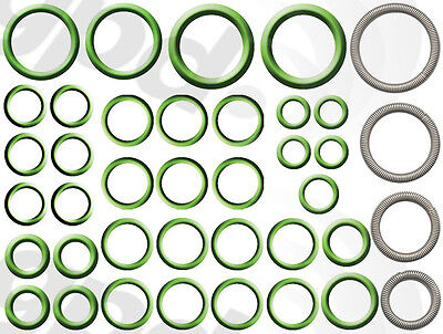 Global Parts 1321282 A//C O-Ring