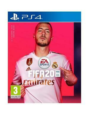 FIFA 20 (PS4) *Brand New & Sealed*