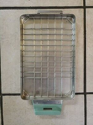 Scican Statim 2000 Cassette Tray w/ Rack only