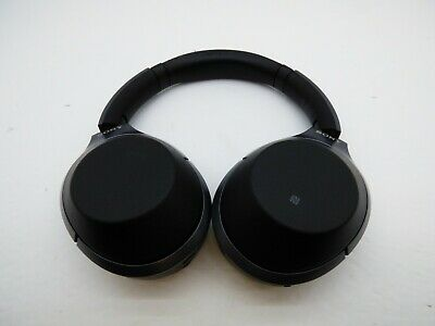 Sony WH-1000XM2 Wireless Noise Cancelling Headphones - Black Headset only