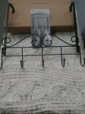 Princess House Meridian Over the Door Organizer 3202 NIB BRAND NEW