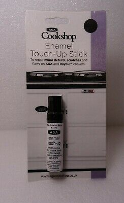 Aga New Touch up Stick - Black W3189