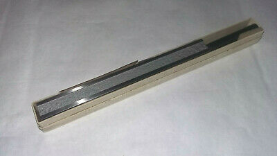 Precision Straight Edge double-side beveled 125mm//5/'/' UdSSR