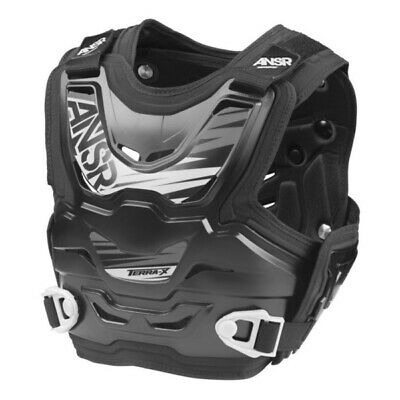 Answer Racing Terra-X  Youth Chest Protector