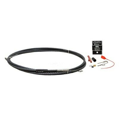 Fireboy Xintex Boat Extinguisher Cable E-4209-12 | 12FT Manual (Kit)