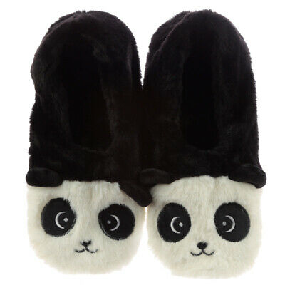 Toesties Heat Wheat Pack Foot Warmer Slippers - Pandarama