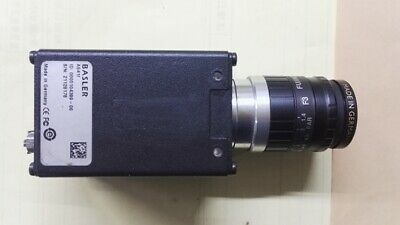 Used Basler A641f industrial black and white CCD camera 2 million pixels