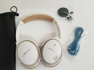 Bose SoundLink Around-Ear Wireless Headphones II - Black #54