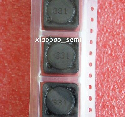 BOURNS JW MILLER PM105SB-220M-RC INDUCTOR 100 pieces SMD SHIELDED 22UH