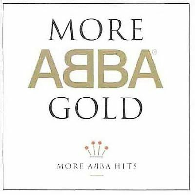 More ABBA Gold: More ABBA Hits by ABBA CD VERY BEST OF GREATEST HITS