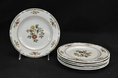 Royal Doulton Kingswood TC1115 Set of 6 Bread & Butter Plates