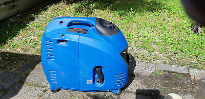 Inverter Generator Max 2.5KW Rated 2.2KW Pure Sine Portable Petrol