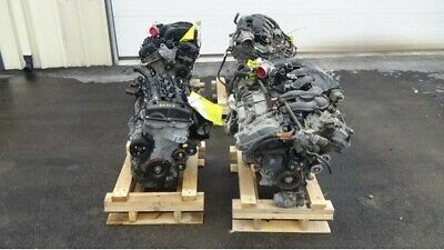 2003-2005 Honda Accord Engine 2.4L 128K OEM