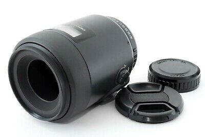 【EXC-!!】 SMC Pentax FA 100mm f/ 2.8 Macro AF Lens for K Mount from Japan A231N