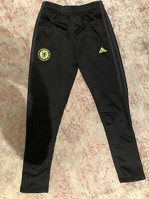 Official Chelsea FC Adidas Slim Fit Joggers