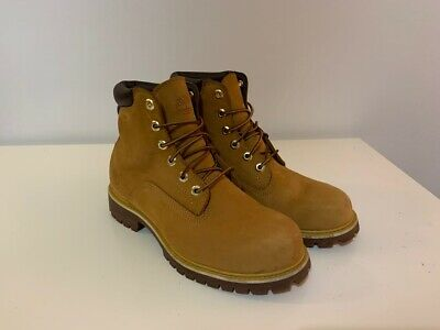 Timberland Mens Boots 13 M 37578 6