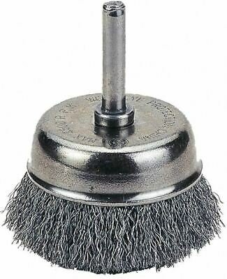 """Firepower 1423-2107 2-1/2"""" Wire Cup Brush"""