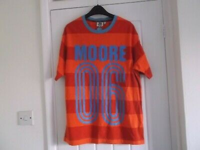 """""""Moore O6"""" West Ham United T-Shirt Xl Size 46 Ins Official Merchandise"""