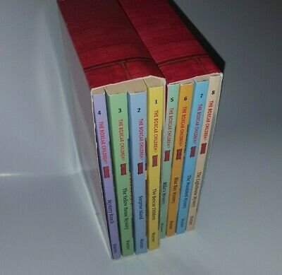 The Boxcar Children Mysteries 2 Box Sets #1-8