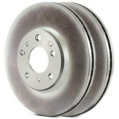320.83016 Centric Brake Disc Front or Rear Driver Passenger Side New RH LH