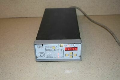 ^^ Endevco Model 136 Dc Differential Voltage Amplifier (Aa)