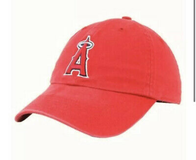 best selling half off great prices LOS ANGELES ANGELS Of Anaheim '47 Brand Franchise Fitted Small Hat ...