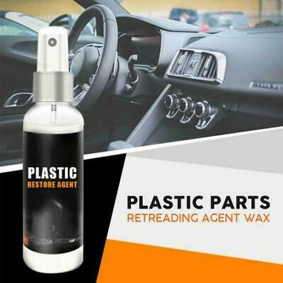 Plastic Parts Retreading Restore Agent Wax Instrument Wax Reducing Agent 30ML