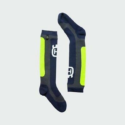 Husqvarna FUNCTIONAL WATERPROOF SOCKS  L/43-46