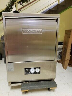 Hobart SR24H Under Counter dishwasher, works, leaks