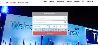 Airport transfer money off coupon Get £5 when you booked-welcomesms Taxi/Minicab