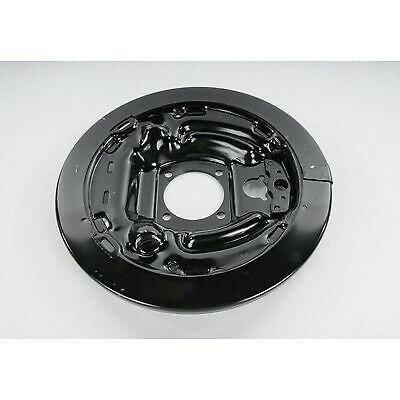 15622344 AC Delco Brake Backing Plate Rear Passenger Right Side New for Chevy RH