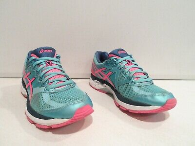 ASICS GT 2000 5 Womens Running Shoes Ladies Cushioned
