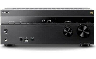Sony STR-DN10707.2-channel home theater receiver w/ Wifi and Bluetooth NO MIC