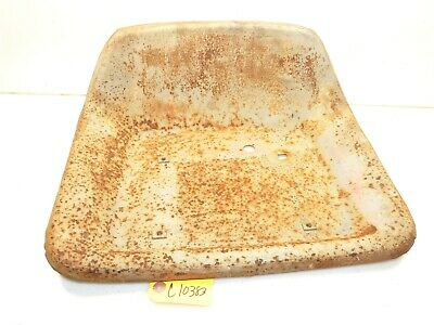 CASE 220 222 224 444 448 446 Tractor Seat Pan