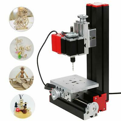 KKmoon Mini DIY 6 in 1 Multi-functional Motorized Transformer Jigsaw Grinder ...