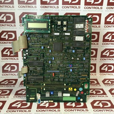 385356 | Generic Brand | PC Board with Display and Keys - Used