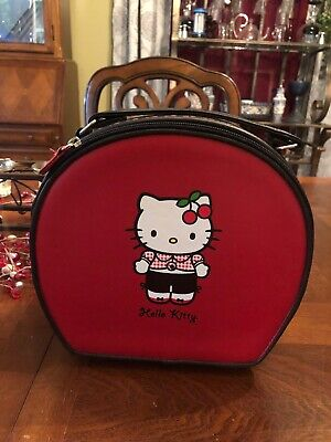 Hello Kitty Plastic Case .