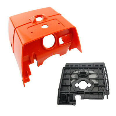 SHROUD ENGINE AIR FILTER BAFFLE COVER FILTER BASE FOR STIHL 046 MS460 CHAINSAW