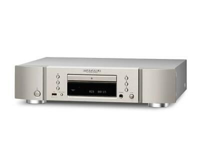 Marantz CD 6006 CD Player, Silver/Gold