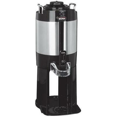 Bunn 44050.0000 ThermoFresh TF 1.5 Gallon Coffee Dispenser Server with Stand