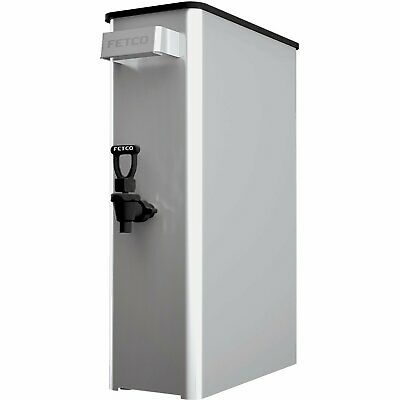 Fetco 3.5 Gallon Iced Tea Dispenser Server ITD-2135 D064 for TBS-2121