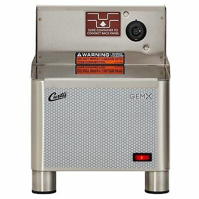 Curtis GEM5XSIFT IntelliFresh Single Satellite Coffee Warmer Server Stand 120V,