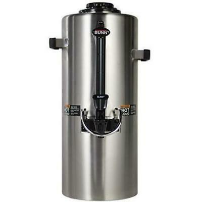 Bunn Titan TF 1.5 Gallon Insulated Coffee Server Dispenser 46300.0000